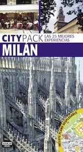 Libro: MILÁN (Citypack)  -2018- - ., .