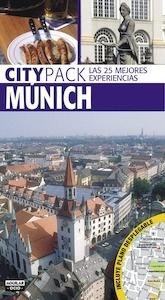 Libro: MUNICH (Citypack)  -2018- - ., .