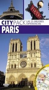 Libro: PARÍS  (Citypack)  -2018- - ., .