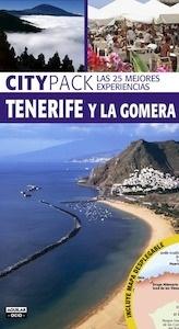 Libro: TENERIFE Y LA GOMERA  (Citypack)  -2018- - ., .