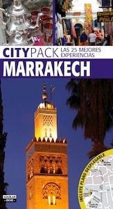 Libro: MARRACKECH  (Citypack)  -2018- - ., .