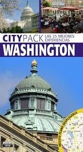Libro: WASHINGTON (Citypack)  -2018- - ., .