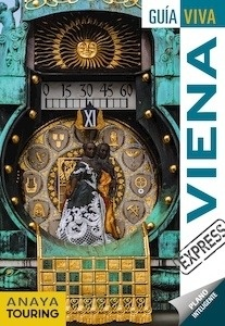 Libro: VIENA  Guía Viva express  -2018- - Calvo, Gabriel