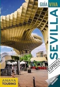 Libro: SEVILLA  Guía Viva express  -2018- - Prior Venegas, María