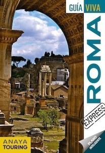 Libro: ROMA   Guía Viva   -2018- - Pozo Checa, Silvia Del