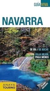 Libro: NAVARRA  Guía Viva  -2018- - Hernández Colorado, Arantxa