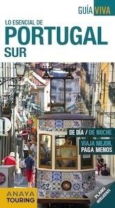 Libro: PORTUGAL  Sur  Guía Viva  -2018- - Pombo Rodríguez, Antón