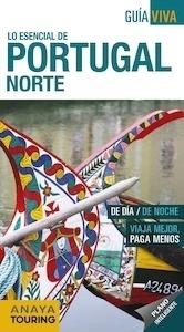 Libro: PORTUGAL  norte  Guía Viva  -2018- - Pombo Rodríguez, Antón