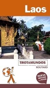 Libro: LAOS  Totamundos  -2018- - Gloaguen, Philippe
