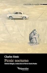 Libro: PICNIC NOCTURNO - Simic, Charles (9 De Mayo De 1938 Belgrado, Serbia)