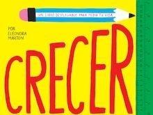 Libro: Crecer - Marton, Eleonora