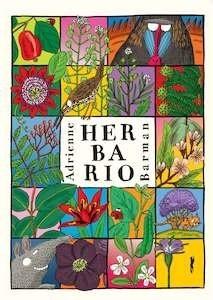 Libro: Herbario - Barman, Adrienne