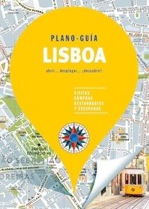 Libro: LISBOA  (Plano - Guía)  -2018- - ., .