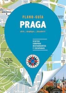 Libro: PRAGA  (Plano - Guía)  -2018- - ., .