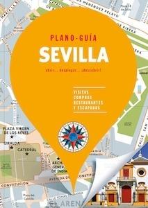 Libro: SEVILLA   (Plano - Guía)  -2018- - ., .
