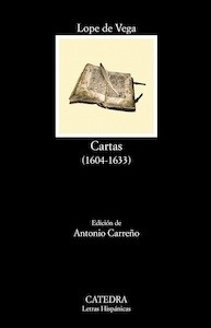Libro: Cartas - Vega, Lope De