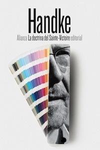 Libro: La doctrina del Sainte-Victoire - Handke, Peter