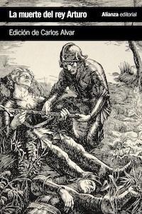Libro: La muerte del rey Arturo -