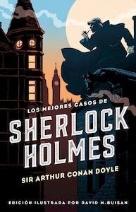 Libro: Los mejores casos de Sherlock Holmes (Colección Alfaguara Clásicos) - Conan Doyle, Sir Arthur