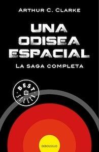 Libro: Una odisea espacial - Clarke, Arthur C.