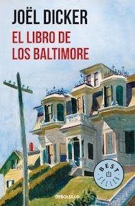 Libro: El Libro de los Baltimore - Jo L Dicker