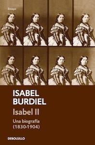 Libro: Isabel II - Burdiel, Isabel