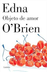 Libro: Objeto de amor - O'Brien, Edna