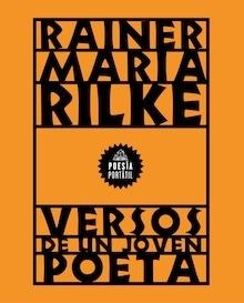 Libro: Versos de un joven poeta - Rilke, Rainer Maria