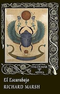 Libro: El Escarabajo - Marsh, Richard