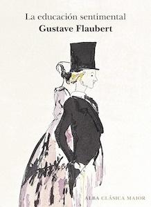 Libro: La educación sentimental - Flaubert, Gustave