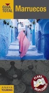 Libro: MARRUECOS   Guía Total  -2018- - Touring Editore / Grupo Anaya