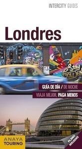 Libro: LONDRES   intercity  guides  -2018- - Arroyo, Gonzalo