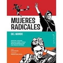 Libro: Mujeres radicales del mundo - Schatz, Kate