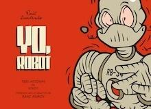 Libro: Yo, Robot - Cuadrado, Raúl