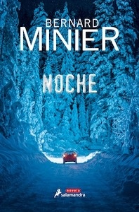 Libro: Noche - Minier, Bernard