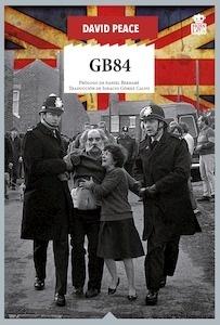 Libro: GB84 - Peace, David