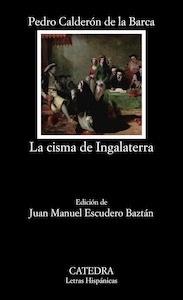 Libro: La cisma de Ingalaterra - Calderon De La Barca, Pedro
