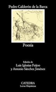 Libro: Poesía - Calderon De La Barca, Pedro