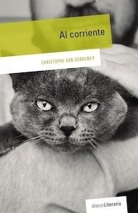 Libro: Al corriente - Gerrewey, Christophe Van