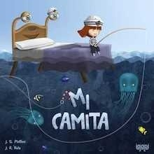 Libro: MI CAMITA - Pinillos, J.S.
