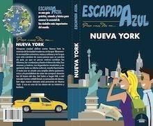 Libro: NUEVA YORK  Escapada   -2018- - Monreal, Manuel