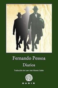 Libro: Diarios - Pessoa, Fernando