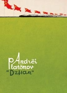 Libro: Dzhan - Platonov, Andrei