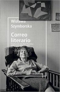 Libro: Correo Literario - Szymborska, Wislawa