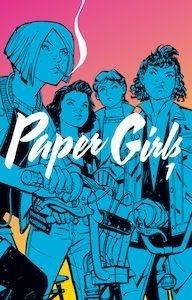 Libro: Paper Girls Tomo nº 01 - K.%Vaughan, Brian