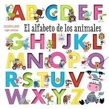 Libro: El alfabeto de los animales - Varios Autores