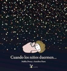 Libro: Cuando los niños duermen... - Doray, Malika