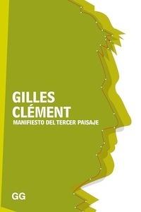 Libro: Manifiesto del Tercer paisaje - Clément, Gilles