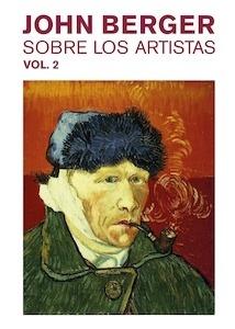 Libro: Sobre los artistas. Vol. 2 - Berger, John