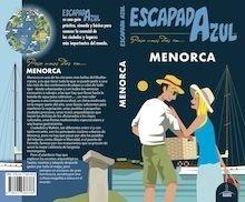 Libro: MENORCA  Escapada   -2018- - Mazarrasa, Luis